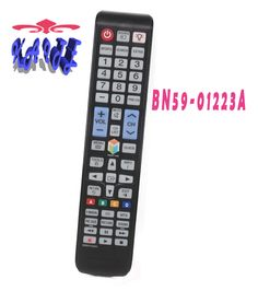 New TV Remote Control BN59-01223A For Samsung TV SMART HUB LED LCD HD TV J550D UN48JU6500 JS7000 JS700D J6300 Series FXZA #Affiliate