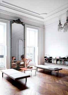 stunning french interior design