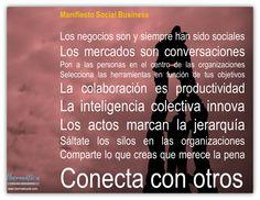 Manifiesto Social Business
