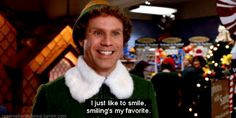 Elf. Will Farrell. Zooey Deschanel singing. Enough said. If you don't love this movie, you are on Santa's naughty list.