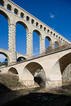aqueduc de Roquefavour, 1841-47