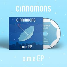 kwkm-daiki: works cinnamons a.e EP. Cd Design, Graphic Design, Radios, Work On Yourself, Cover Art, Packaging Design, Twitter Sign Up, Album, Level 3