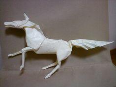 horse(origami) 馬