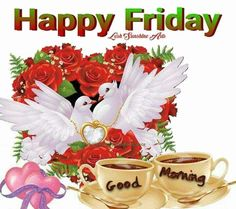 Happy Friday Good Morning God Bless Image Quote friday happy friday tgif good morning friday quotes good morning quotes friday quote good morning friday quotes about friday inspirational friday quotes friday quotes for family and friends Good Morning In Spanish, Good Morning Sister, Good Morning Happy Friday, Good Morning God Quotes, Good Morning Messages, Good Morning Greetings, Morning Prayers, Happy Week, Happy Birthday Pictures
