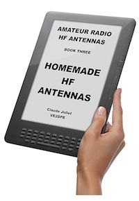 Book Three - Homemade HF Antennas