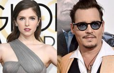 Your Spending Choices Will Reveal Who Your Celeb BFFs Should Be  You got: Anna Kendrick / Johnny Depp   (Sweet!! I love Anna Kendrick!)