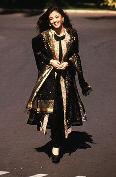 Aishwarya Rai in Ritu Kumar #aishwarya
