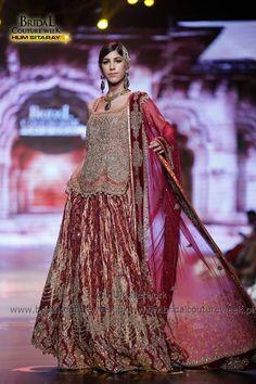 AISHA IMRAN-bridal-collection-at-bridal-couture-week-gold-4