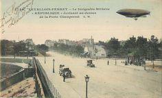https://flic.kr/s/aHskNecGx5 | Levallois-Perret | Levallois-Perret, ville des Hauts-de-Seine est rentrée dans la Métropole du  Grand Paris début 2016. Cartes postales et photos envoyées par nos lecteurs nous permettent de revenir en images sur l'histoire de cette ville .