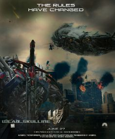 Transformers Age of Extinction. Saw this movie today with my little guy. It was pretty awesome! Movies 2014, All Movies, Movies And Tv Shows, Movie Tv, Michael Bay, Last Knights, Transformers Movie, Optimus Prime, Places To Visit