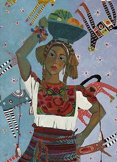 Gatos y Perros. South American Art, Expressive Art, Impressionist Art, Mexican Art, Woman Painting, Medium Art, Figurative Art, Contemporary Artists, Female Art