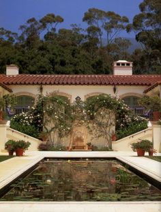 SANTA BARBARA BOUND | Mark D. Sikes: Chic People, Glamorous Places, Stylish Things