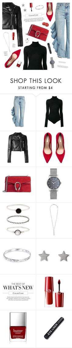 Designer Clothes, Shoes & Bags for Women Givenchy, Gucci, Butter London, Citizens Of Humanity, Sweater Weather, Bling Jewelry, Giorgio Armani, Topshop, Coding