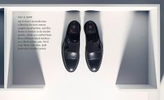 MY GRENSONS | EXCLUSIVE | The Journal | MR PORTER
