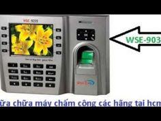 sữa máy chấm công Wse 9039 giá rẻ hcm 0935037586
