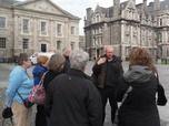 2013 Dublin Research Trip | Donna Moughty's Genealogy Resources | Donna M. Moughty #genealogy #travel