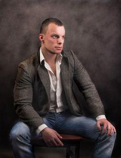 Studio portret by Bojan Petrovic on 500px