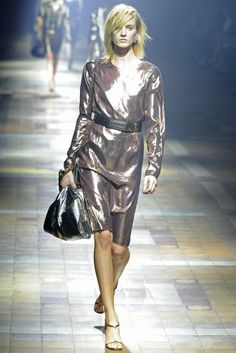 Lanvin RTW Spring 2014 - Slideshow - Runway, Fashion Week, Reviews and Slideshows - WWD.com