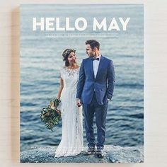 Hello May Issue Ten on sale today with beautiful Poppy by Rue De Seine gracing…