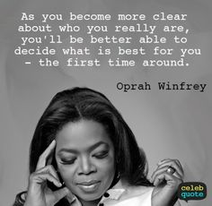 Oprah Winfrey Quotes To Inspire Passion, Leadership and Love Click the link to read more beautiful inspirational quotes! Oprah Winfrey Quotes To Inspire Passion, Leadership and Love Oprah Quotes, Motivacional Quotes, Quotes Thoughts, Great Quotes, Quotes To Live By, Inspirational Quotes, Success Quotes, Tears Quotes, Motivational Message