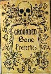 Free Printable Halloween label