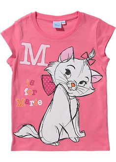 MARIE T-Shirt für Mädchen