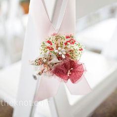 Silk Flower Decor