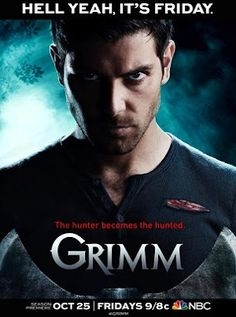TV And Chill: Grimm Season 06 - Episode 01