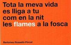 Bartomeu Roselló-Pòrcel. 12/25 sèrie 2