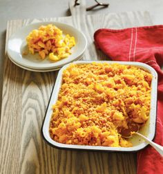 Early Recipe Release: Beauty Food - Paired, Vegan and Gluten - Free Mac 'N Cheese - Kimberly Snyder