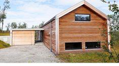 Tillbyggnad Høyfjellshytte i særklasse | Hyttemagasinet