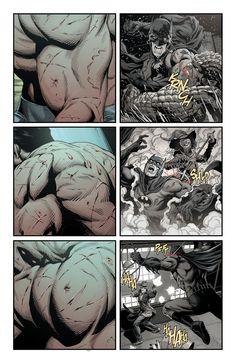 Bob Kane, Batman, Jason Fabok, Three Jokers, Robin, Detective Comics, Master Chief, Comic Art, Dc Comics