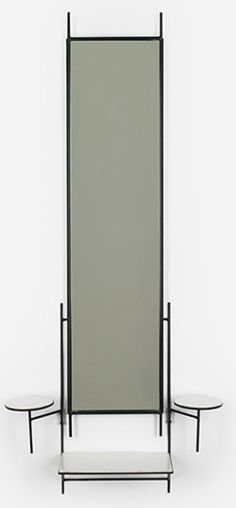 Paul McCobb Vanity -  Oddly reminded me of the Paul Klee painting I pinned a couple of minutes ago....it's around here somewhere...K