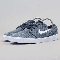 Modell: Nike SB Janoski Hyperfeel Mesh obsidian / white - industrial blue, Art.Nr: 028712, Produkt Nr: 898424-414, Farbe: blau, Größe: US 9.5 (eur 43), Zustand: Neu & Originalverpackt.   eBay!