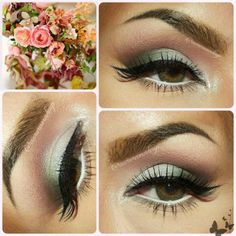 Beautiful makeup for weddings