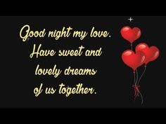 Romantic Good Night Quotes For Girlfriend (Romantic Good Night Messages) Good Night Quotes, Good Night Lover, Romantic Good Night Messages, Good Morning Love Messages, Good Night Love Images, Good Night I Love You, Love You Messages, Good Night Image, My Love For You