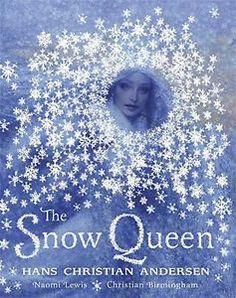 snow queen, queen spell