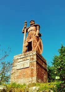 Image result for Real Story of William Wallace