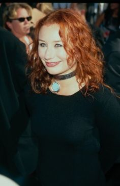 Tori Amos, 1998    via http://torisongs.tumblr.com/post/37717374109/from-toris-maze#