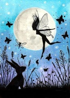 1000+ ideas about Fairy Art on Pinterest | Amy Brown, Amy Brown ...