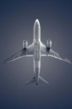AeroMexico 787 by Eric