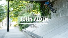 John Alden | WeThePeople | Two Weeks in Vancouver #bmx #video