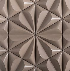 """""""Seed"""" from the Kaza Concrete Collection in Velvet Serenity Gloss - Available at World Mosaic Tile in Vancouver"""