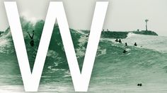 { WEDGE }. Dark & Stormy  A break in Newport Beach CA that is known to be deadly.   Special thanks to the guys in the water!