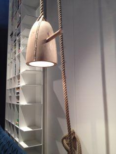 Rope Light Via Poliform