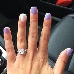 #henridaussi #engagement #ring #wedding #Bridal #engagementring #whitegold #luxury #fashion #jewelry #diamonds henridaussi.com