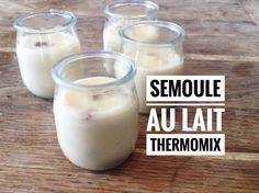#MiogoMaestro : semoule au lait.