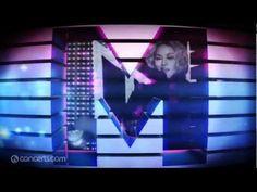 MDNA - World Tour (Official Trailer) #mdna #madonna #worldtour #subidon