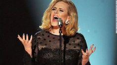 Adele con 'Hello' al club de  los mil millones en YouTube