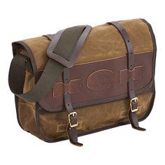 Frost River Vintage Messenger Bag No.894